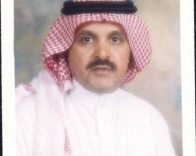 صورة أ.خضر حمدان الغامدي إلى المرتبة الثانية عشر بأمارة منطقة مكة المكرمة.