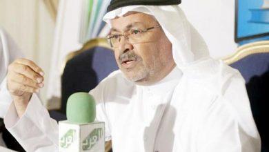 صورة بروفيسور. محمد سعيد ربيع الغامدي