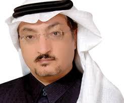 صورة أ.د.صالح زياد الغامدي.عضو لجنة تحكيم شاعر عكاظ لهذا العام 2019