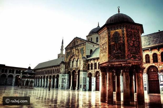 نتيجة بحث الصور عن صور دمشق