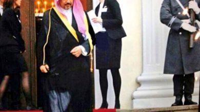 صورة السفير.عبدالخالق راشد بن رافعه الغامدي