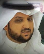 صورة د. سعيد أحمد الأفندي الغامدي مشرف كرسي الأمير نايف بن عبد العزيز للقيم الأخلاقية .