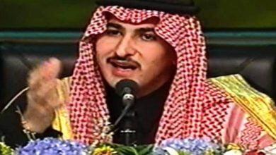 صورة الشاعر طلال بن عبد العزيز الرشيد (الملتاع) يرحمه الله.
