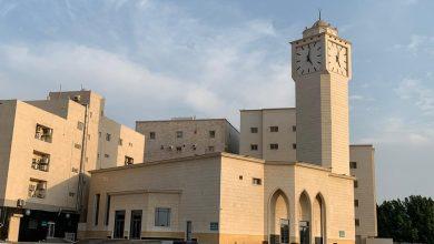 صورة مسجد الساعة في جدة ..ماهي قصته ؟