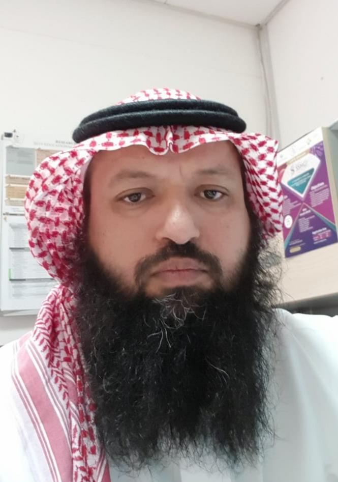 نتيجة بحث الصور عن د.صالح محمد الغامدي استشاري ابحاث الجينات