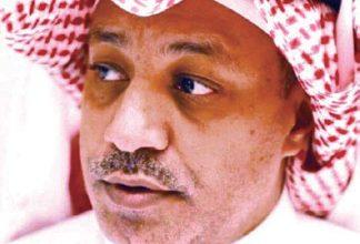 صورة أ.محمد عبدالله الغامدي، كبير مراسلي الأخبار  بوكالة الأنباء السعودبة بجدة