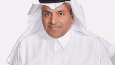 صورة د.شباب بن سعد الغامدي.الأمين العام لمجلس الضمان الصحي التعاوني