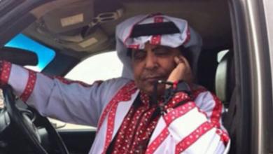 صورة وفاة السعودي صاحب الأزياء المزركشة وهذه قصته. يرحمه الله . فيديوهات