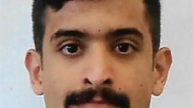 صورة القاتل الشمراني.. تعرض للتنمر في صفوف الدراسة بقاعدة بنساكولا.وهنا ليس تبريراً.