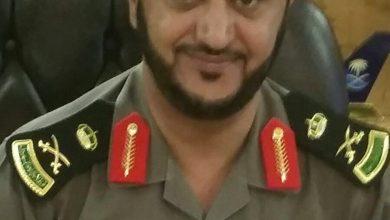 صورة سعادة اللواء.علي عبدالله الغامدي،مساعدا لمدير شرطة العاصمة المقدسة