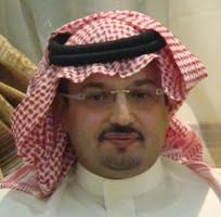 صاحب السمو الملكي الأمير تركي بن طلال بن عبدالعزيز في زيارة خاصة لأسرة الغُمَد ببالجرشي