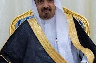 صورة الأستاذ.صالح محمد القلطي الغامدي.وكيل امارة منطقة الباحة للشؤون التنموية