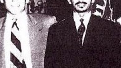صورة أمراء آل الرشيد واكرام الملك عبد العزيز لهم وحظوتهم الخاصة عند كل ملوكنا.حقائق