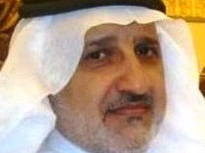 صورة بروفسيور.صالح بن معيض الغامدي.أكاديمي وكاتب وباحث وثقافي.
