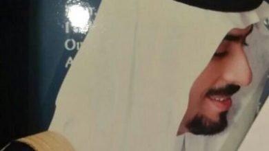 صورة الشاعر.نجم سهيل الذيابي.والملحن الملقب بـ *عزوف* ابداع يستحق المشاهدة والسماع.
