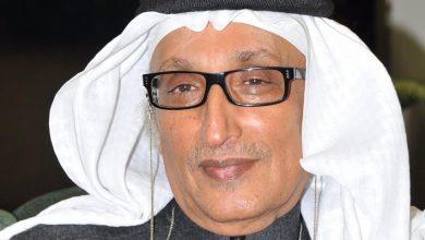 """صورة بروفيسور""""محمد حامد الغامدي"""": بلدنا مُقبلة على عطش حتمي"""