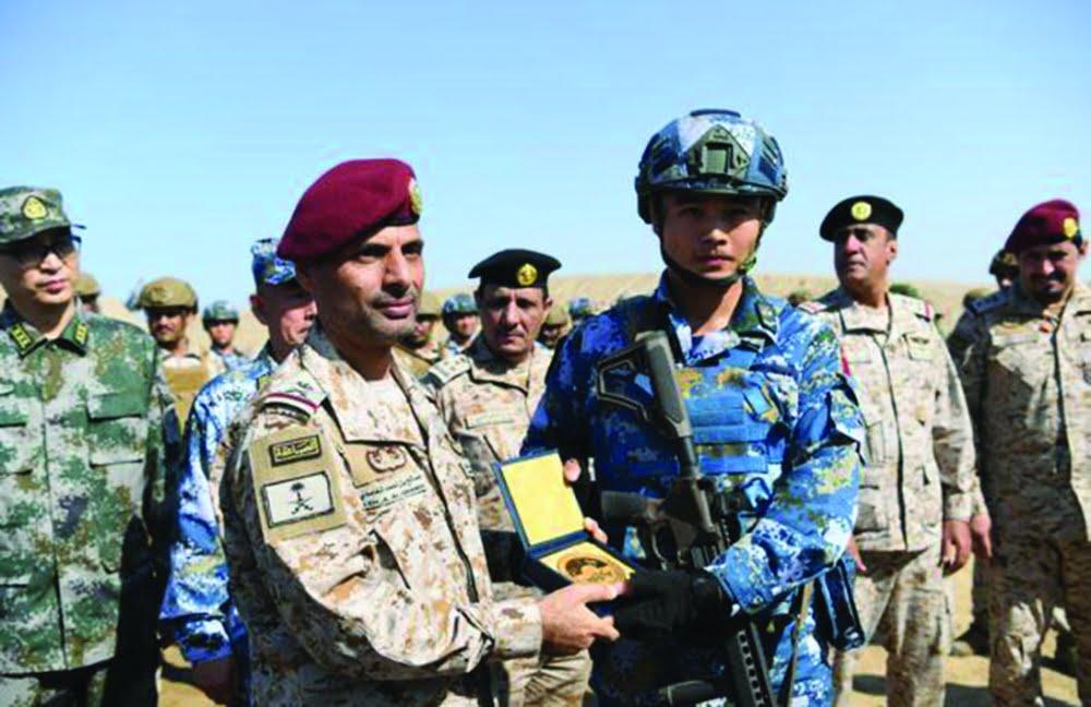 نتيجة بحث الصور عن اللواء الركن بحري / أحمد بن صالح الغامدي