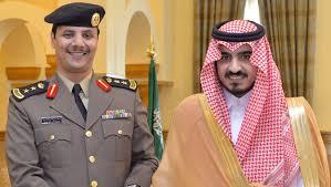 صورة العقيد سعود طامي الغامدي.مدير ادارة الأزمات والكوارث بأمارة منطقة مكة المكرمة