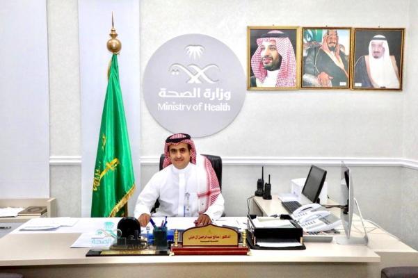 نتيجة بحث الصور عن الدكتور صالح آل خبتي