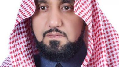 صورة الأستاذ.خالد بن عبد الله الغامدي مديرًا للتعليم بمحافظة بيشة