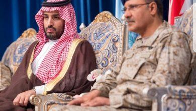 صورة سعادة اللواء طيار ركن.عبدالله بن ابراهيم الغامدي نائب قائد قوة التحالف(عاصفة الحزم)