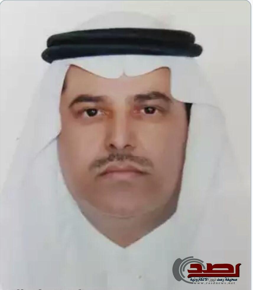 فيصل الغامدي وزير مفوض بوزارة الخارجية