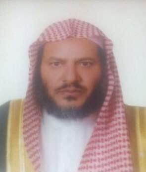 نتيجة بحث الصور عن الشيخ سعد بن محمد الغامدي