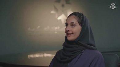 صورة المهندسة.شهلا صالح العزازي.أول سعوديه بالصناعات العسكرية.عزم واصرار يحتذى.