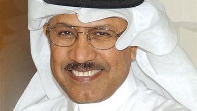 صورة عبدالله بن جمعه رئيس «أرامكو» ساعي البريد الذي قاد أضخم شركة نفط في العالم