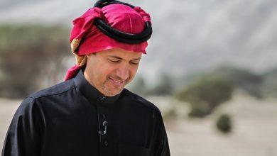 صورة د.عيد بن حمد اليحيى.إكتشاف آثار قوم عاد بن إرم ذات العماد التي لم يخلق مثلها في البلاد!