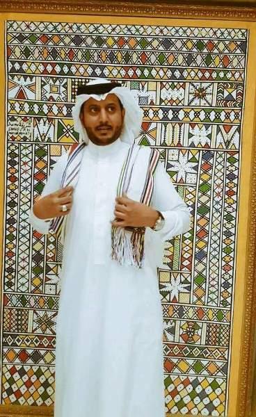 وحيد محمد الغامدي