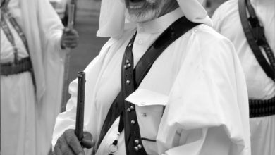 صورة حروب قبائل غامد.دفاعا عن العرض والأرض ومنها ماكان مشتركا مع أبناء العمومة زهران.