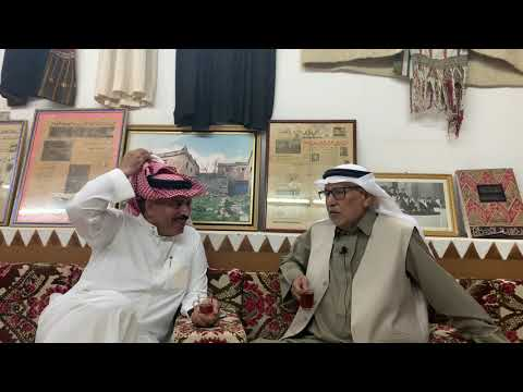 خرج من بني والبة غامد ١ - YouTube