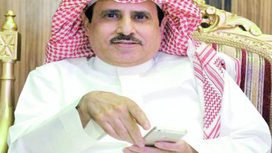 صورة مقال مهم..من باع لاعبي الأهلي؟ للكاتب.أحمد الشمراني.صحيفة عكاظ. 3 مارس 2020