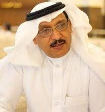 صورة سعادة الدكتور.راشد بن بخيت الغامدي عضو مجلس هيئة تطوير منطقة مكة المكرمة ومدير ادارة سوق عكاظ