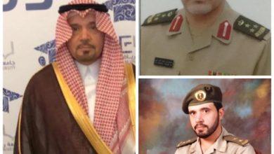 صورة عميد.د.سعيد البركي الغامدي.بالخدمات الطبية للقوات المسلحة.أستاذ للصيدلة الصناعية بجامعة رياض العلم