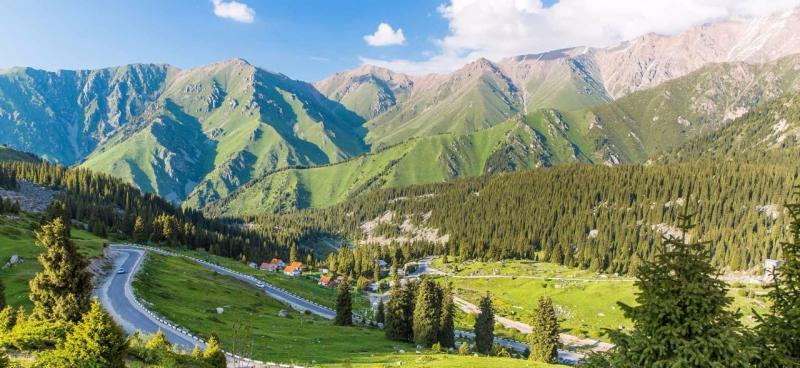 كازاخستان.. وجهة تستحق الاكتشاف (فيديو وصور) | مجلة الرجل