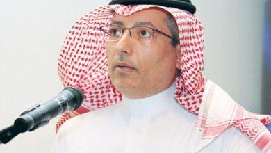 صورة سعادة اللواء.د.عبدالله بن غازي الغامدي مساعد مدير عام مركز المعلومات الوطني بوزارة الداخلية