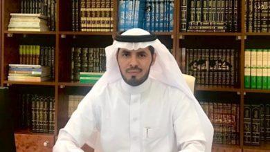 صورة الباحث نايف بن سعد الغامدي.ينال الدكتوراه بتقدير ممتاز مع مرتبة الشرف الأولى