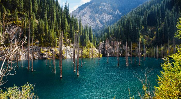 لماذا يجب ان تضع كازاخستان في قائمة رحلاتك المقبلة؟ - مجلة هي
