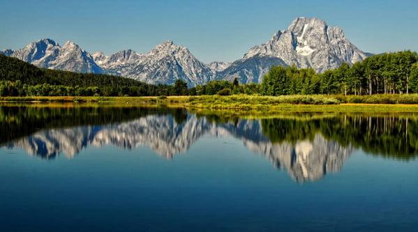الطبيعة في كازاخستان وأفضل أوقات زيارتها - سفر