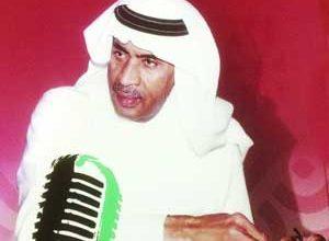 صورة د.محمد أحمد الصبيحي.مذيع الملوك بصوته الرخيم أسر القلوب.ودعاء السفر  يحلو بصوته