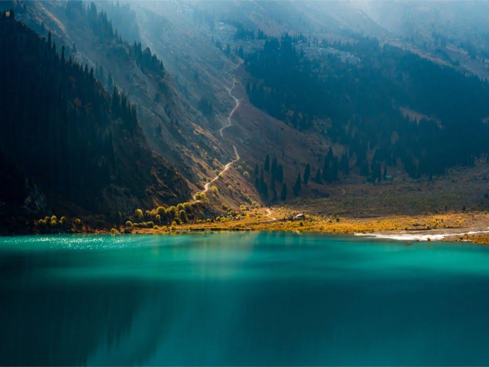 أفضل وقت لزيارة كازاخستان