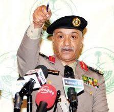 صورة سعادة اللواء. منصور بن سلطان التركي. ترجل.مهندس صوت الداخلية السعودية