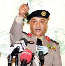 اللواء منصور التركي .. وترجل صوت الداخلية وهذه وصيته بعد تقاعده ...