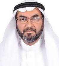 صورة م.أحمد بن حامد الغامدي.مستشار بوزارة الطاقة.ورئيس مكتب تحقيق الرؤية SWCC
