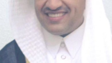 صورة م.منصور بن حربي الباهوت الغامدي.رئيس بلدية شمال منطقة الباحة..للثالثة عشر.