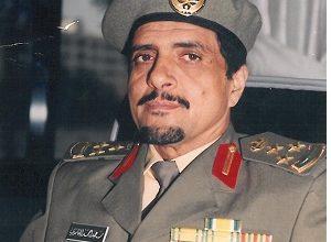صورة لواء. سعيد أحمد آل عبد الكريم الغامدي.    مدير جوازات الطائف سابقا.مسيرة مظفرة