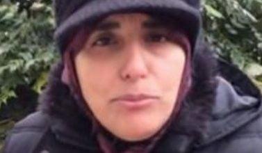 صورة فيديو.صادم للنسويه..هدى العمري.مشردة بشوارع لندن بعدما تركها.غانم الدوسري
