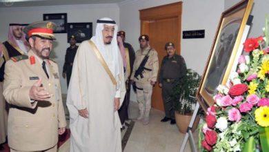 صورة سعادة اللواء طيار ركن.محمد أحمد بن صالح الغامدي. قائد منطقة الطائف العسكرية.سابقا